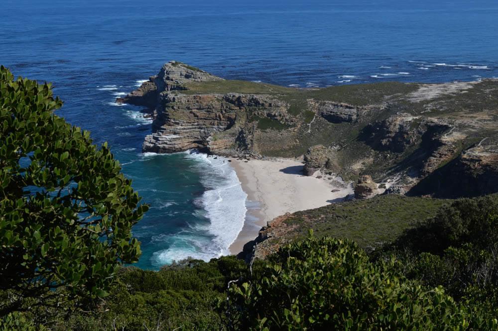 Kaap die Goeie Hoop - Kaapstad