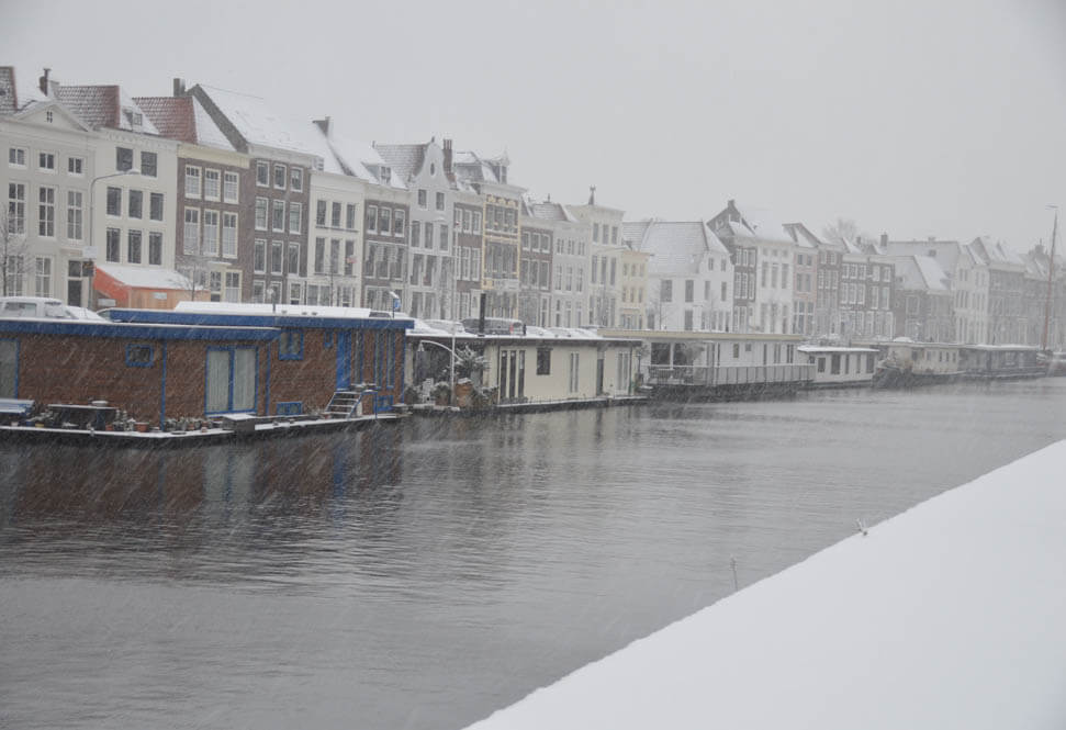 Middelburg Winterstad
