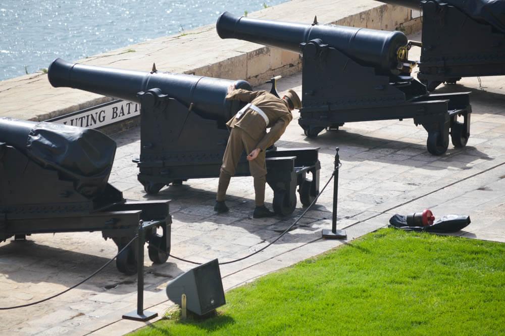 Kanon Valletta