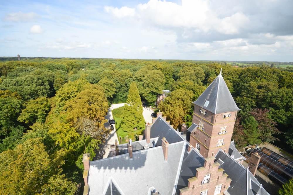 Kasteel de Wittenburg - Wassenaar