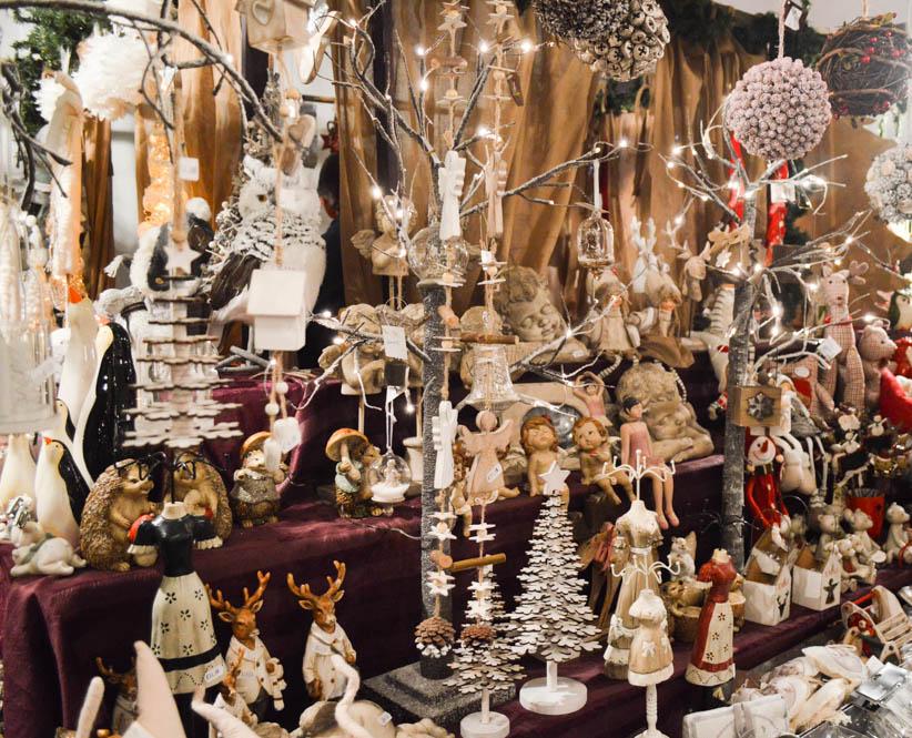 Kerstmarkt Nederland