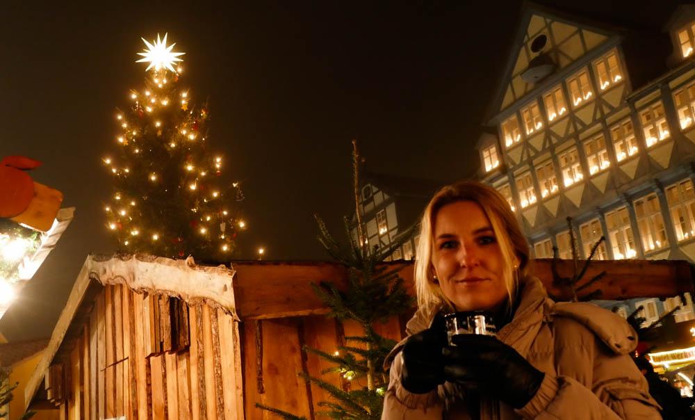 Kerstmarkt Wolfenbuttel