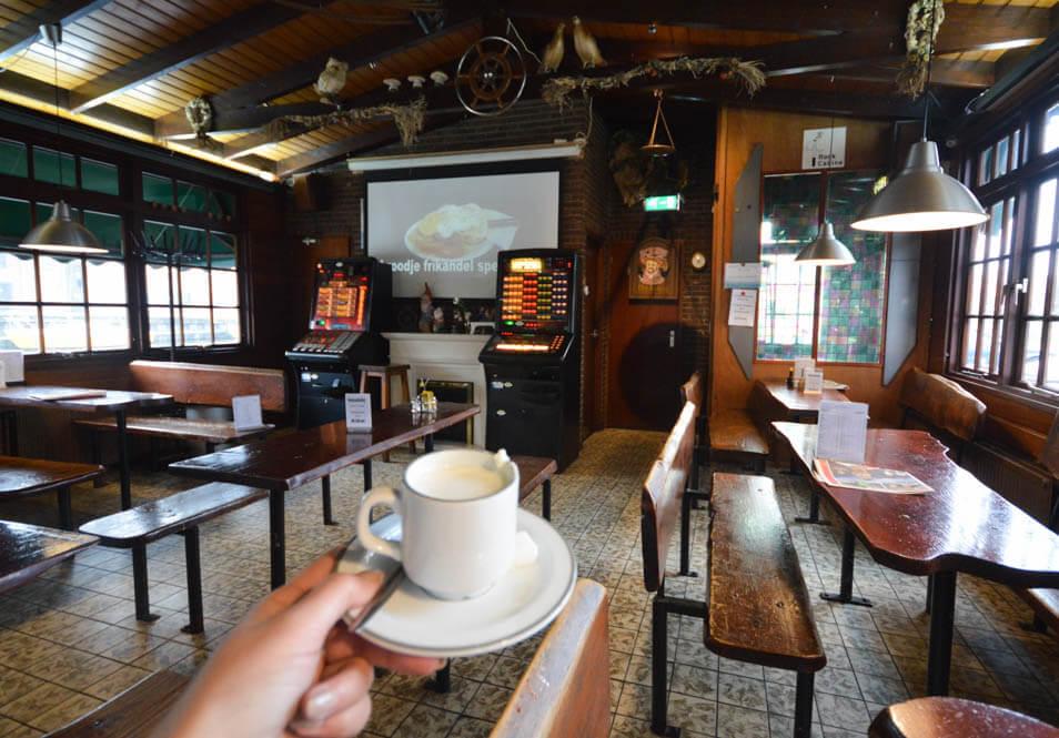 Koffiehuis de Laak