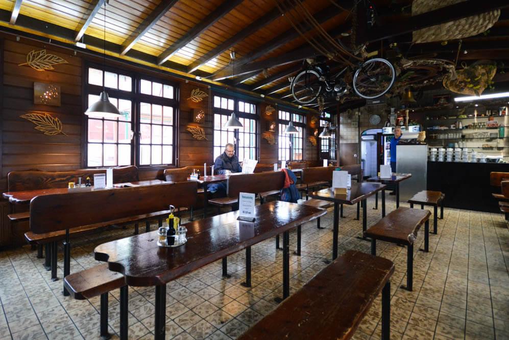 Haagse koffiehuizen