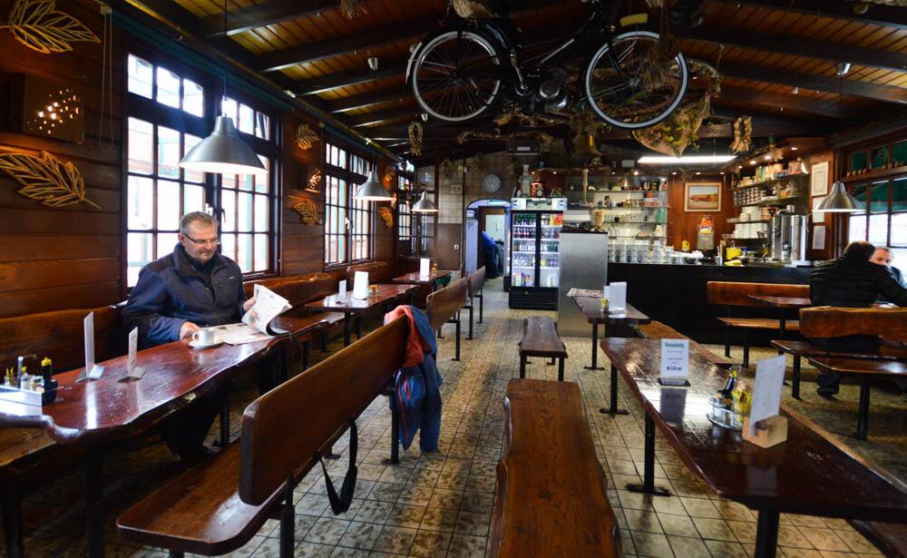 Koffiehuis Den Haag