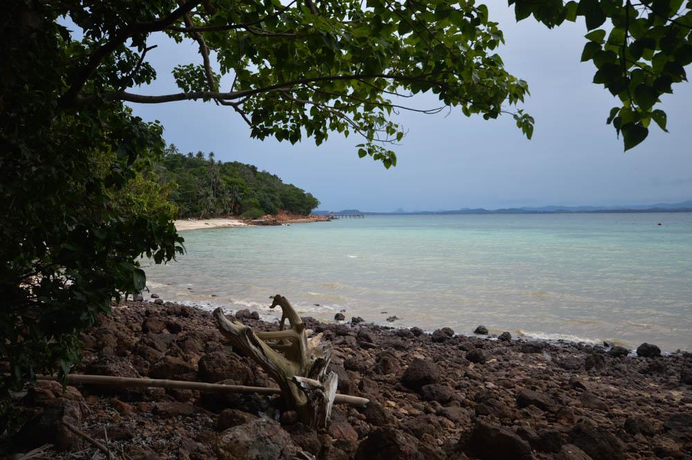 Koh Talu - Thailand