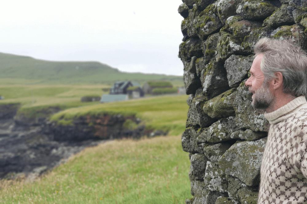 Bjørn Patursson - Faroe Islands