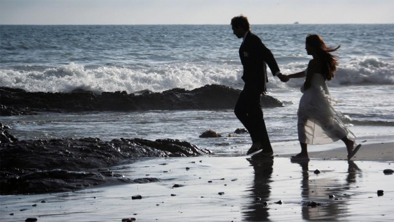 Bruidsparen opgelet! Crowdfund je huwelijksreis