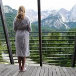Spa & Wellness in Hotel Spik Kranjska Gora – Slovenie