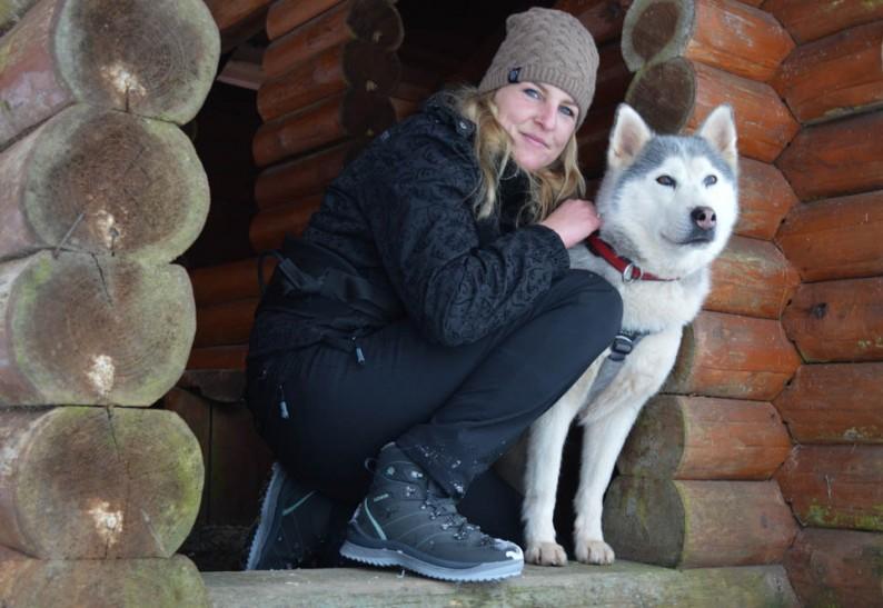 Hiken in de winter met LOWA Cold Weather Boots