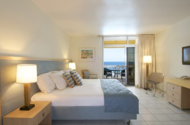LaBelleAlliance room Avila Hotel Curacao