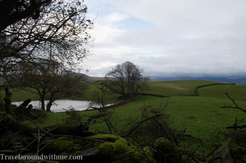 Fotoblog: Touren door Lake District (UK)