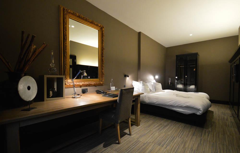 Hotel Les Nuits - Antwerpen