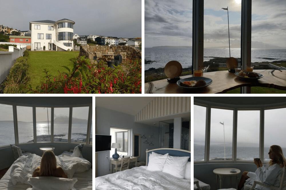 Leuke hotels in Tórshavn