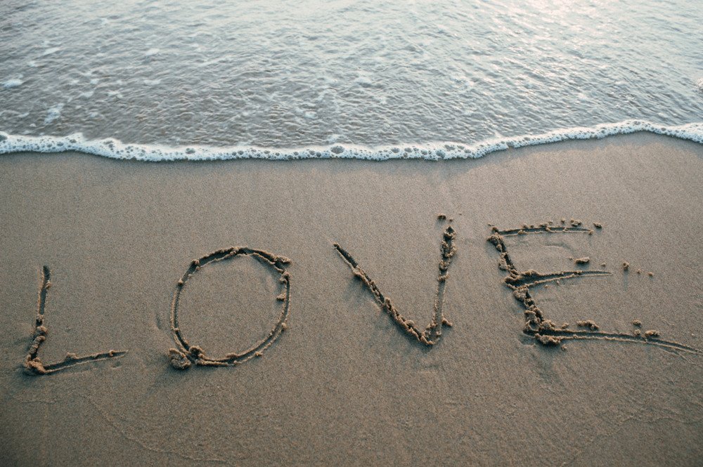 Liefde aan zee - Den Haag