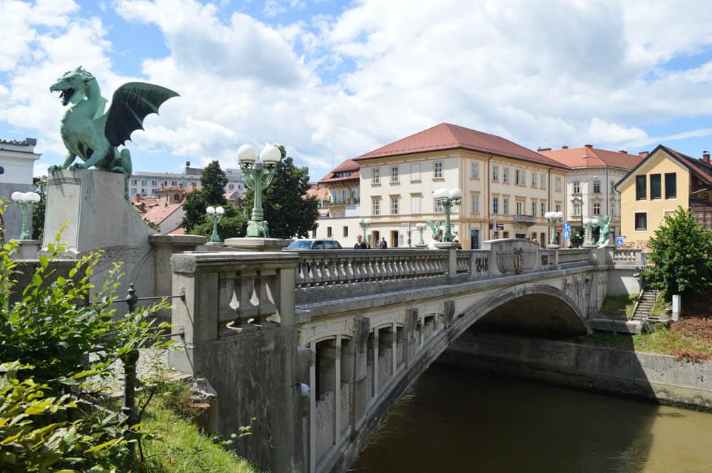 5 Hotspots in Ljubljana