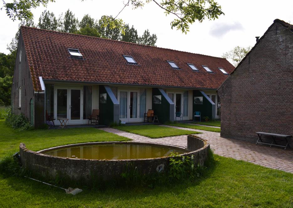 Louisehoeve - Linschoten
