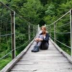 Hiken met LOWA wandelschoenen door Slovenië