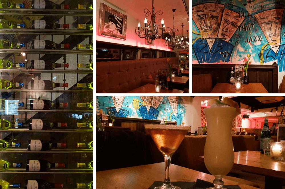 Cocktails Den Haag Centrum