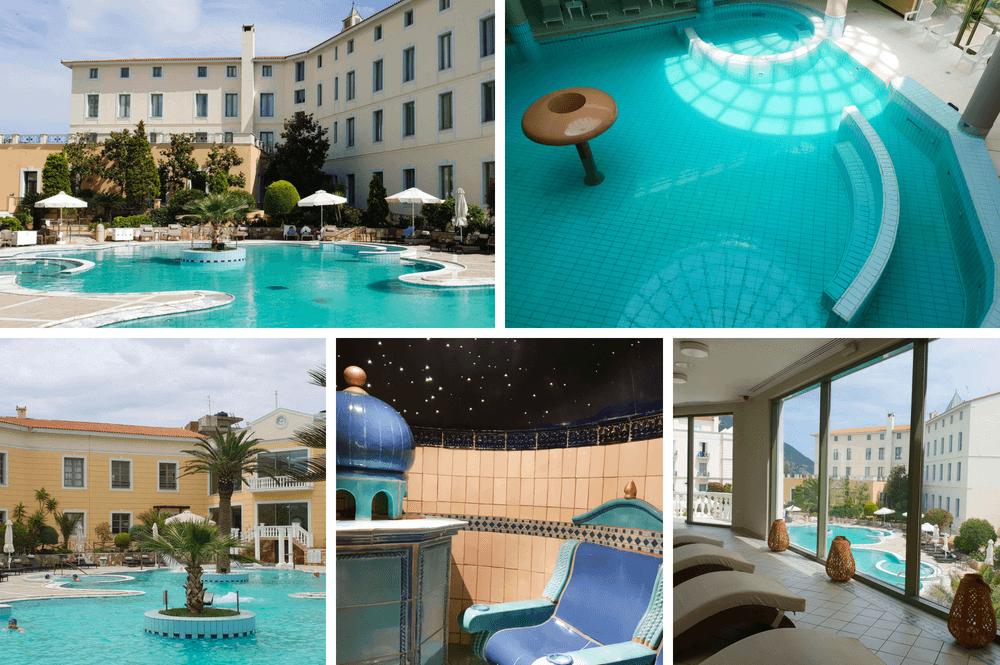5* Thermae Sylla Spa & Wellness Hotel