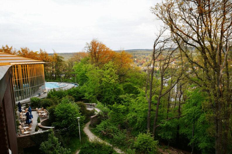 Luxe wellness hotel Belgische Ardennen