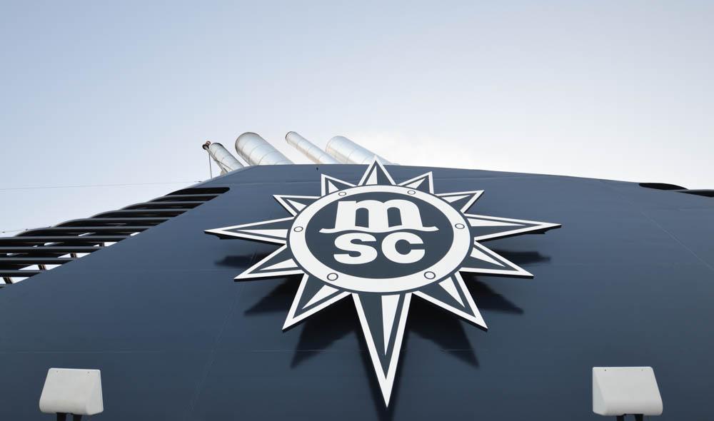 MSC Cruise door Midden Oosten, Oman, Dubai & Abu Dhabi