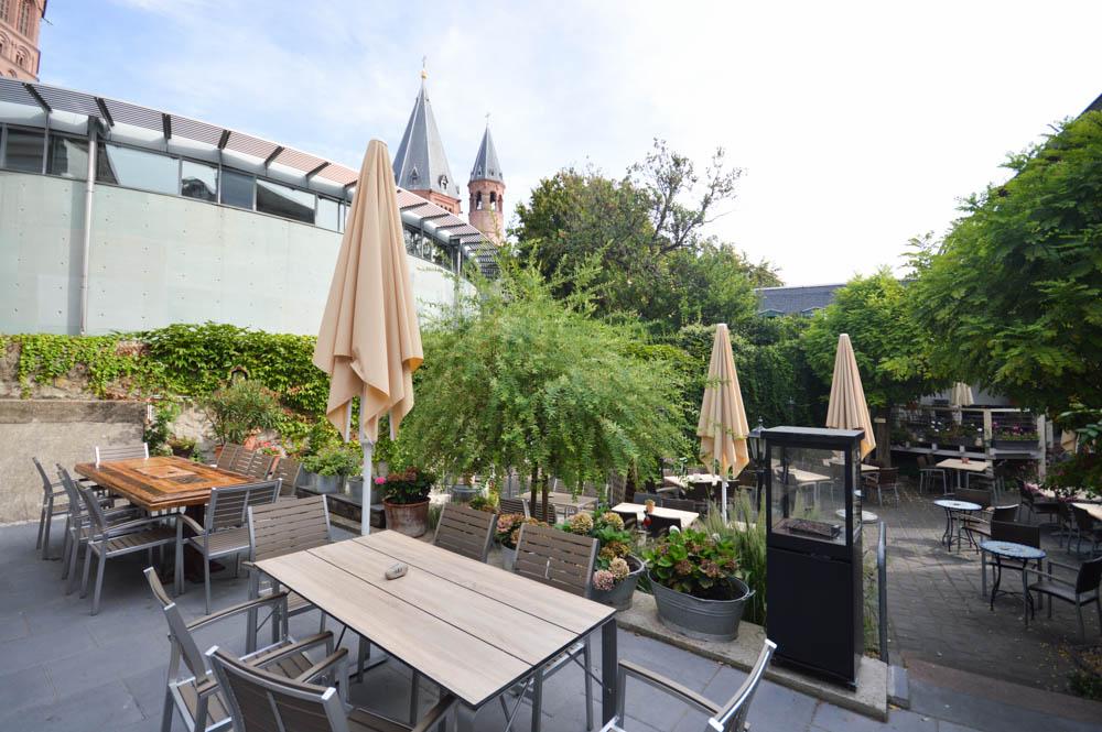 Weinstube Hof Ehrenfels - Mainz