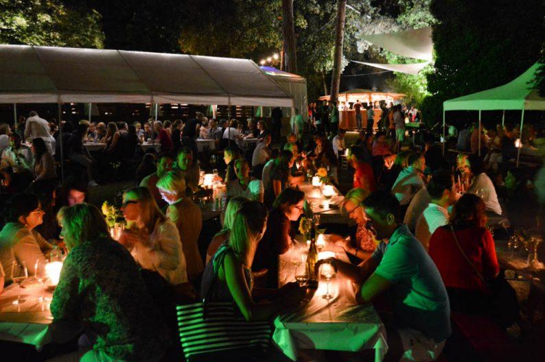 wijnfeesten in Duitsland