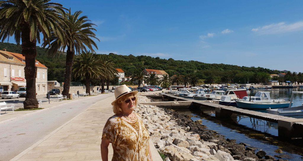 Mamma Mia 2 filmlocatie Vis