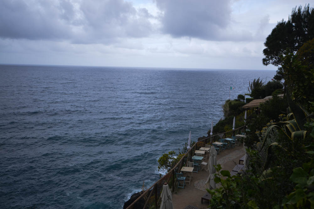 Hotspot: Food & Wine Nessun Dorma Manarola Cinque Terre
