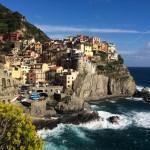 Alles over de Cinque Terre in Italië