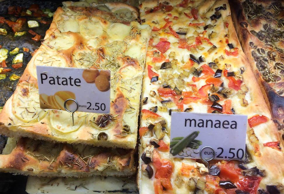 La Cambusa - pizzaplace