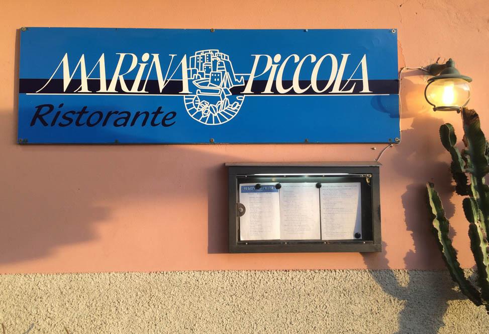 Marina Piccola