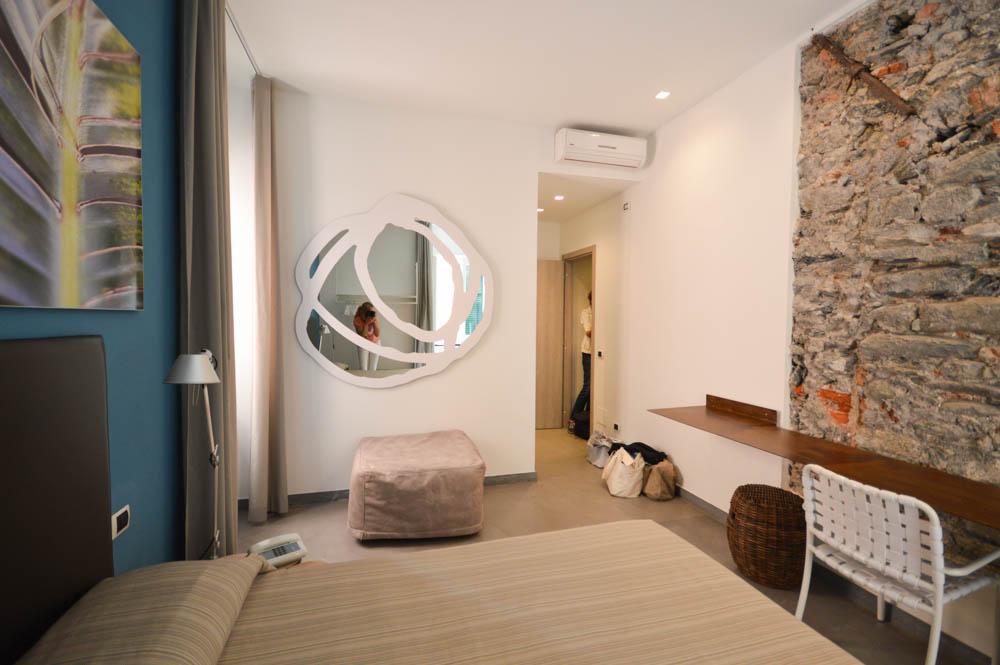 Marina Piccola - hotelkamer