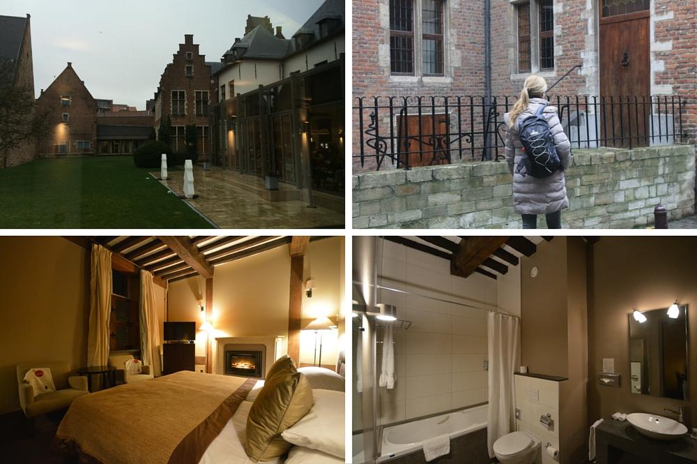 Martin's klooster - Leuven
