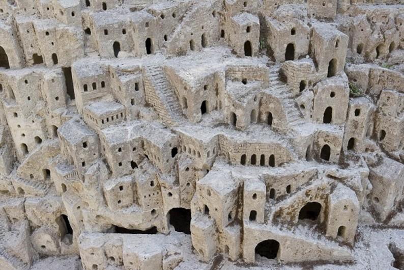 Matera, Culturele hoofdstad 2019