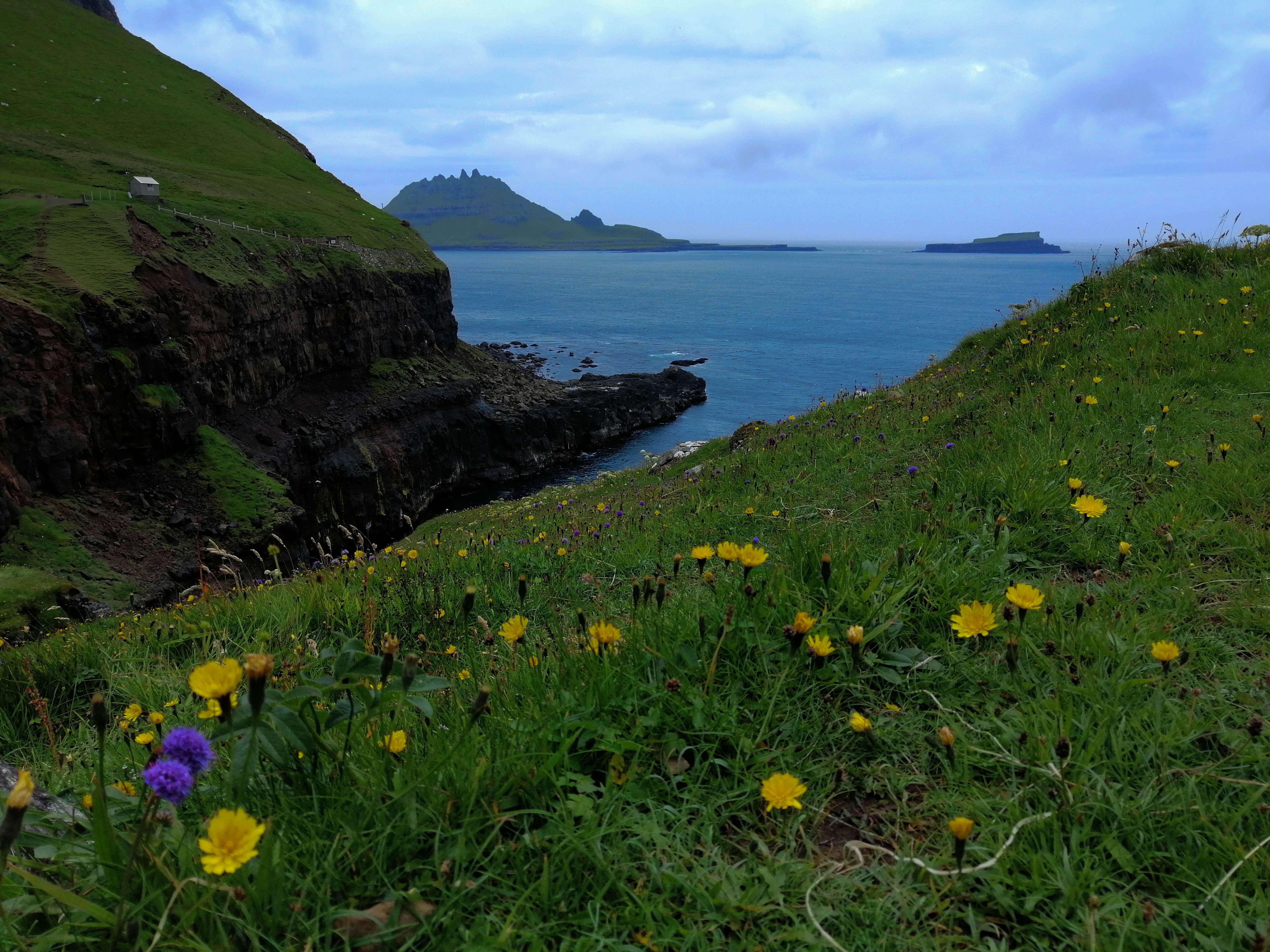 Meer Faeröer Eilanden vakantie tips