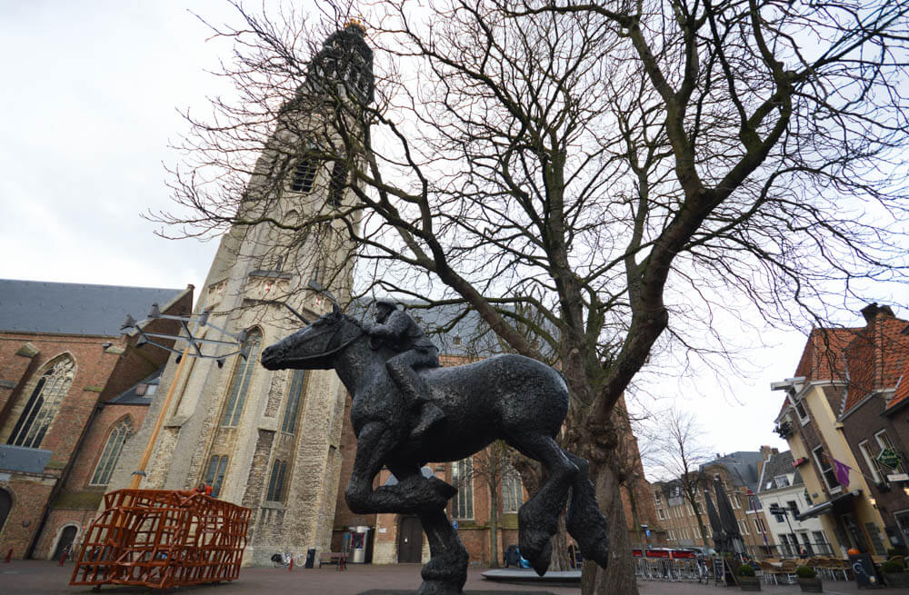 Middelburg - Zeeland