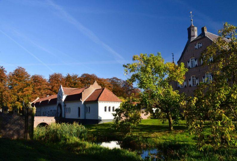 Eropuit in Midden-Limburg