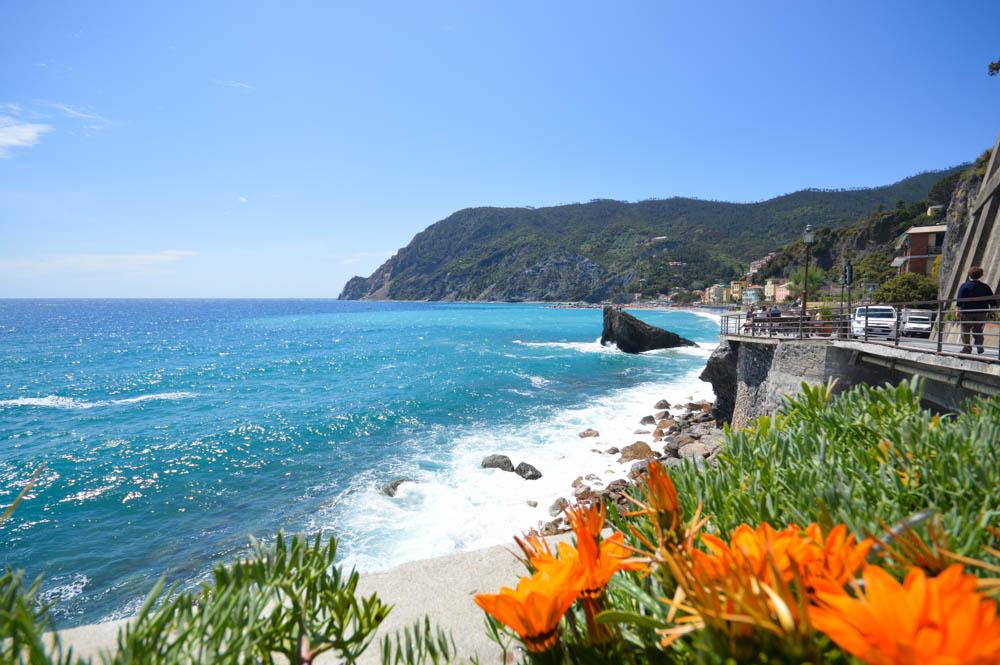 Monterosso al Mare – Cinque TerreMonterosso