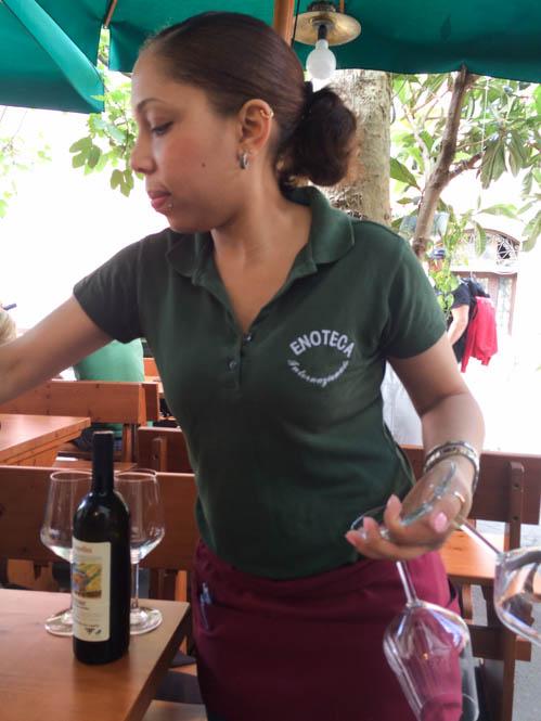 Cinque Terre wijn
