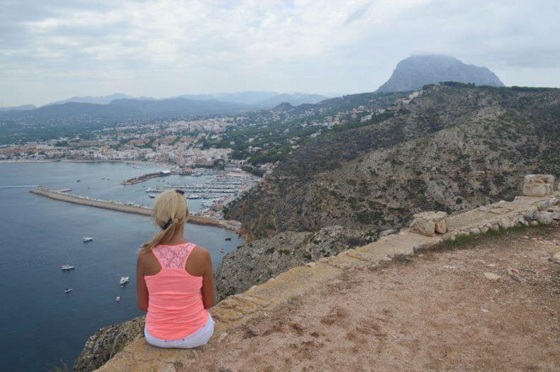 Mooiste spaanse dorpen en oude stadjes Costa Blanca