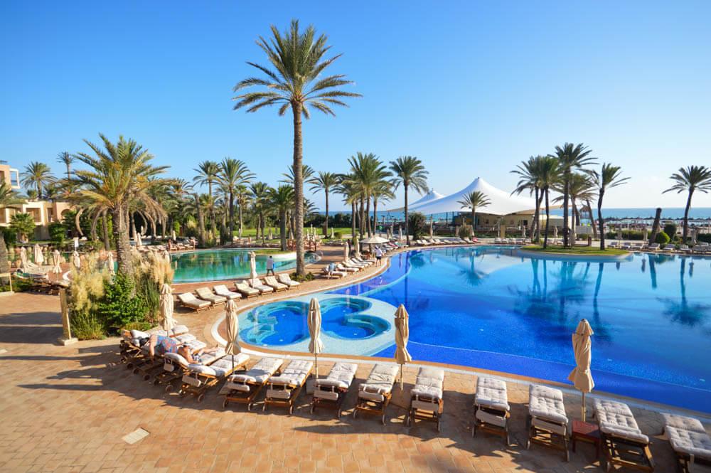 Strandvakantie in Sousse