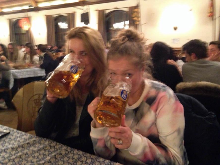Top 5 wat te doen in Munchen