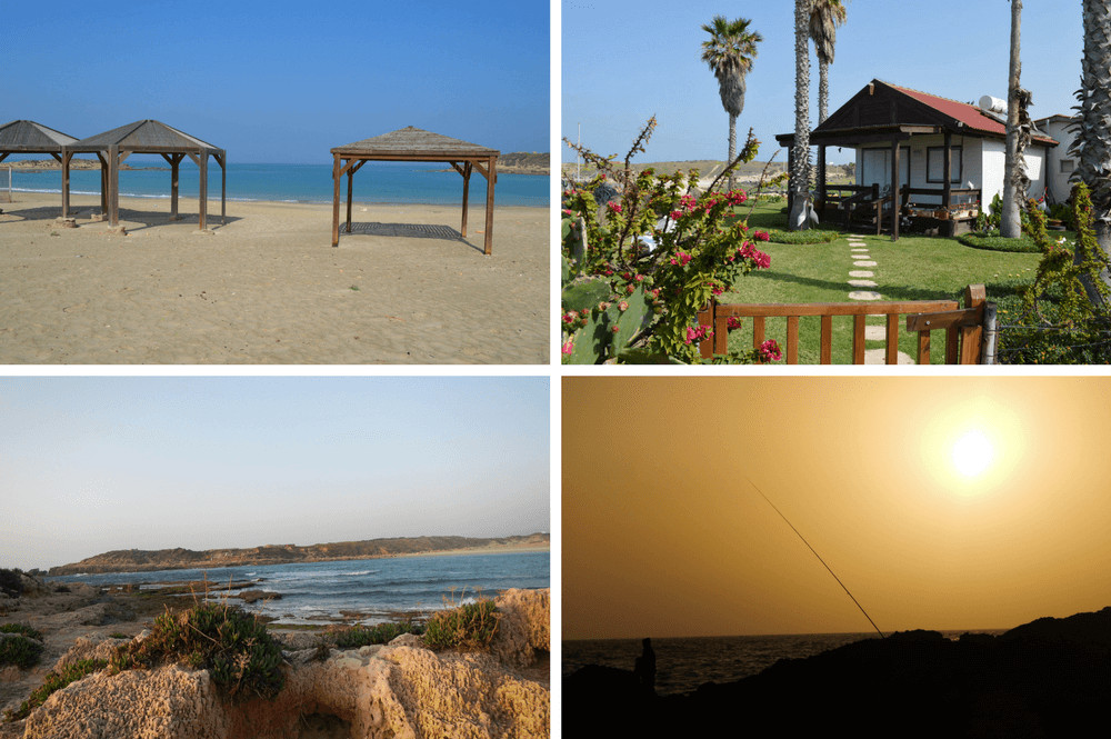 Nahsholim Sea Side Resort Hotel