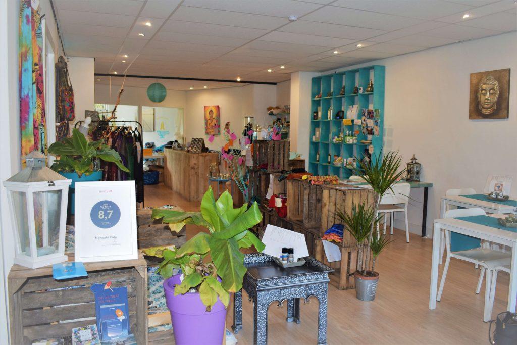 Namasté Café - Den Haag