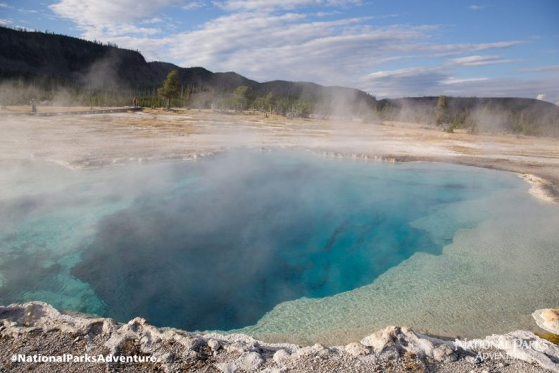 Film tip: National Parks Adventure Omniversum