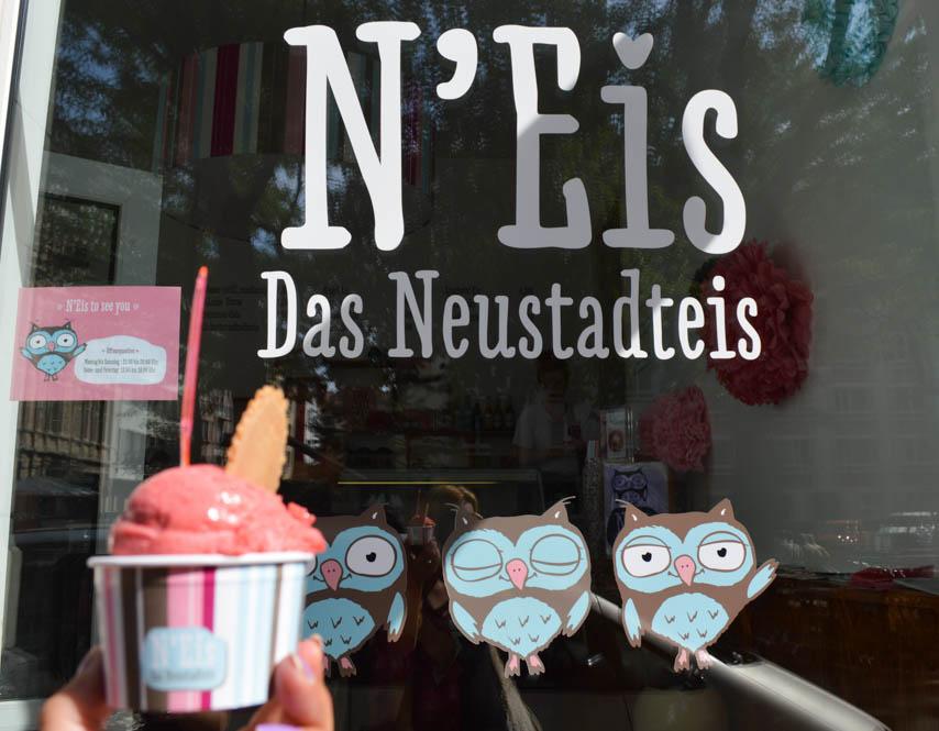N'eis - Neustadt Mainz