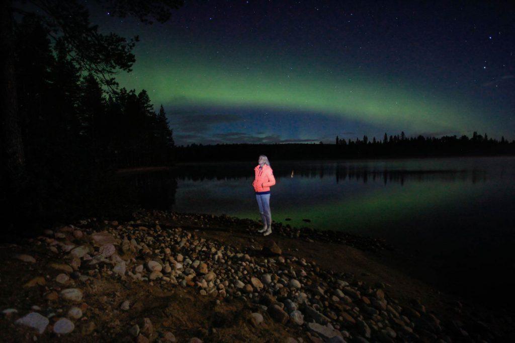 Tips voor vakantie in Fins Lapland