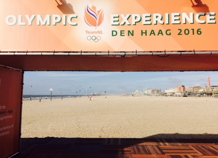Olympic Experience